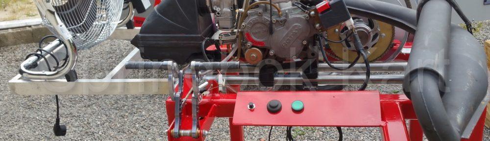 construire un banc de puissance pour moteur de karting partie1 springbok kart. Black Bedroom Furniture Sets. Home Design Ideas