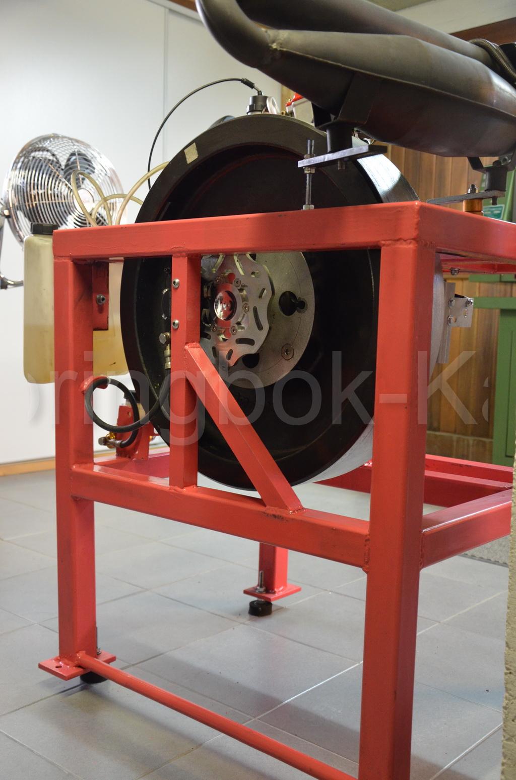 construire un banc de puissance pour moteur thermique partie1 springbok kart. Black Bedroom Furniture Sets. Home Design Ideas